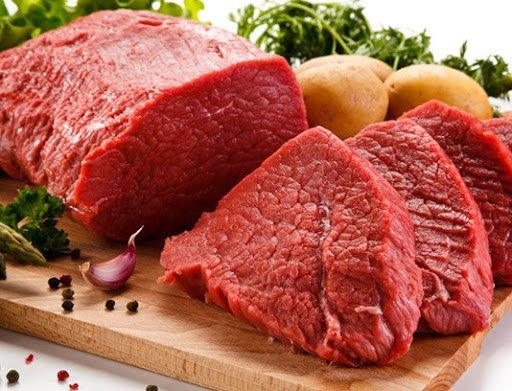 گوشت تازه