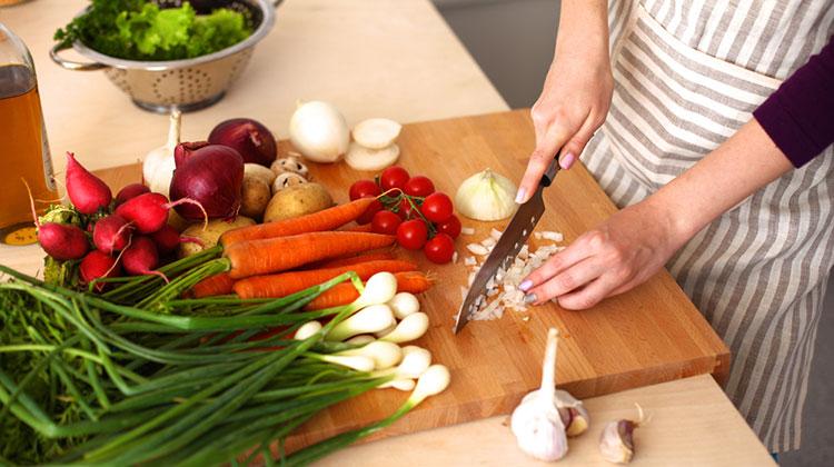 دوره آشپزی عمومی